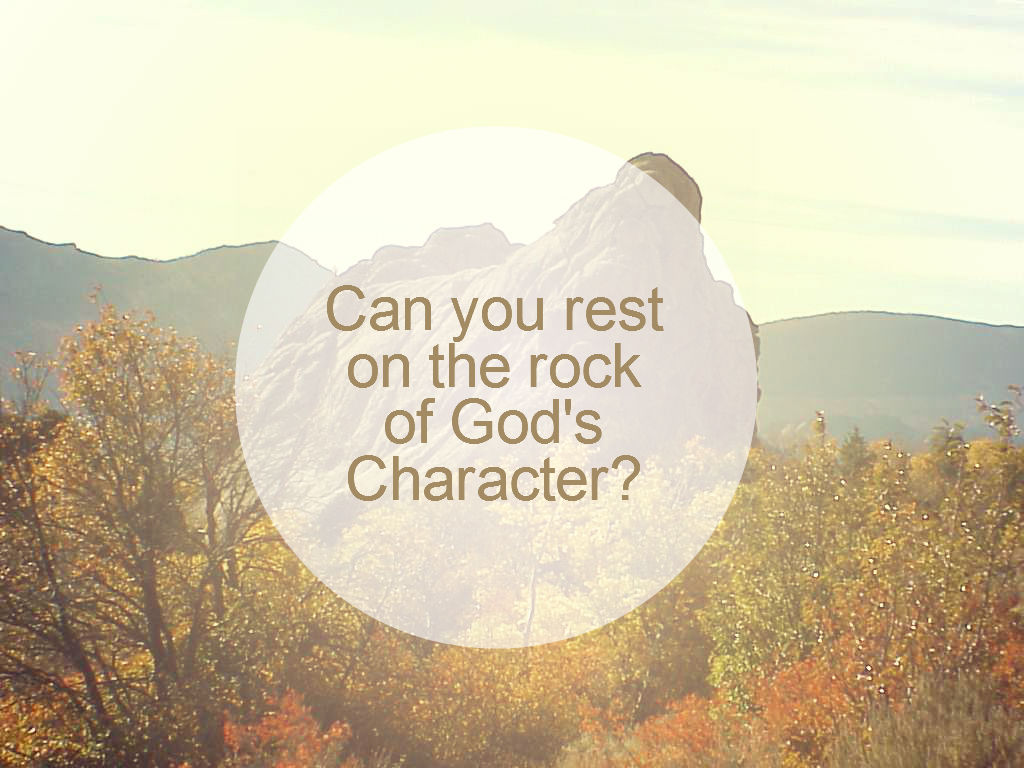 God rock