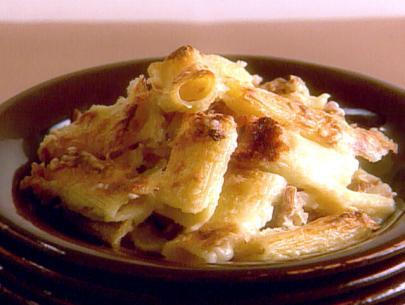baked rigatoni