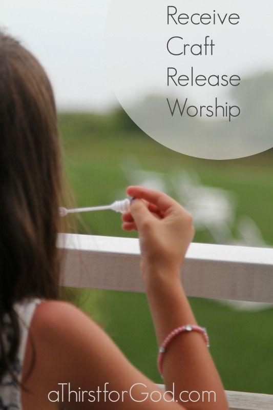 receive craft worship